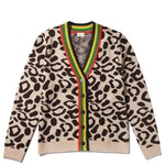 The Cat - Leopard