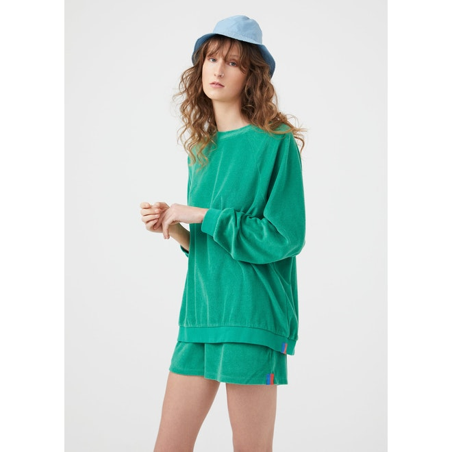 The Franny - Green