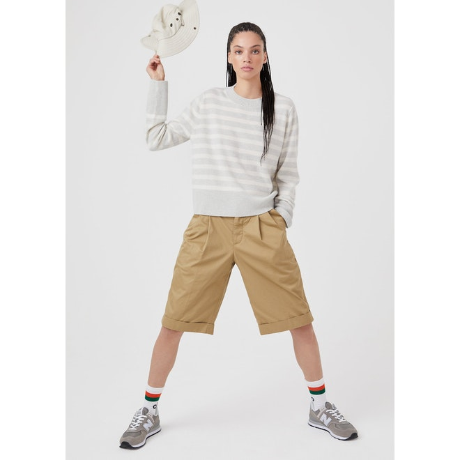 The Women's CIAO Sock - White
