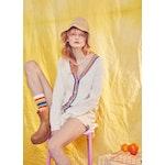 The Women's Rainbow Sock - Multi