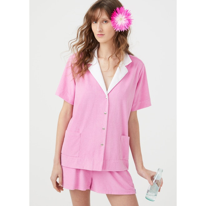 The Flamingo - Pink