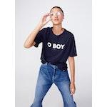 The Modern O BOY - Navy